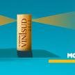 Vi aspettiamo al ViniSud di Montpellier!