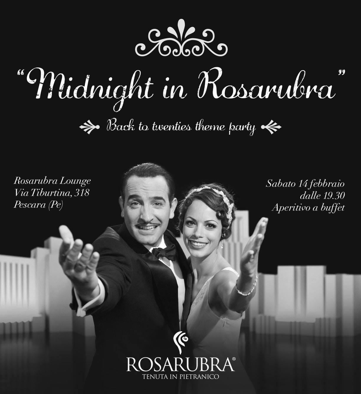 midnight party rosarubra