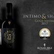 Doppia medaglia d'oro per Rosarubra al Sélections Mondiales des Vins Canada