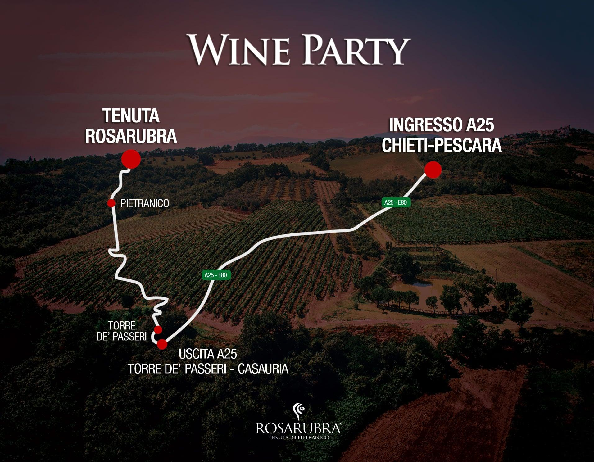 come-arrivare-wine-party-2018-rosarubra